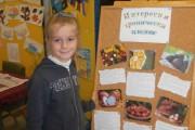 """Седмица на здравословното хранене под надслов: """"Парад на плодовете"""""""