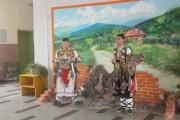 Кукерландия - едно занятие във 2а, 2в и 2г класове